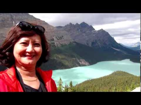 Canadian Rockies n Vancouver