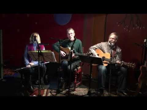 Sammy's Bar (Cyril Tawney) by Ergo Canto with Tom Hanlon