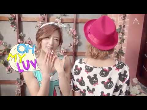 에이í•'크 Apink    U You MV