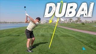 Can I Break 75 In Dubai?   Dubai Creek Part 1