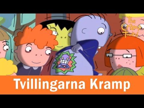Tvillingarna Kramp - Svenska - Följer 43