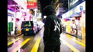Alan Walker - Glory (New Song 2018)