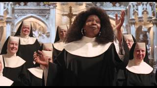 Sister Act I Will Follow Him HD