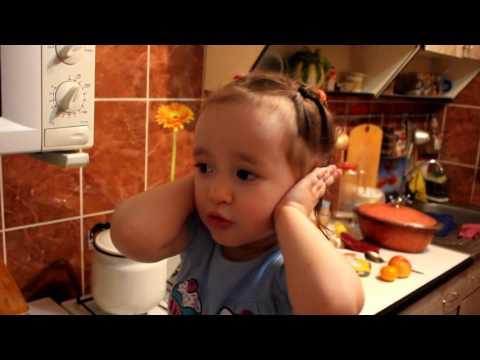 Готовим попкорн. Воздушная кукуруза, PopCorn, смотреть детское видео, прикол, фильм 2016 ютуб