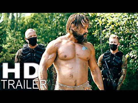 LAST MAN DOWN Movie (2021) Virus Movie