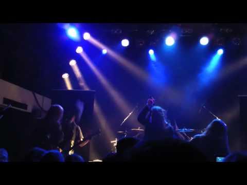 Katatonia - For My Demons (live Göta Källare, Stockholm - 2011)