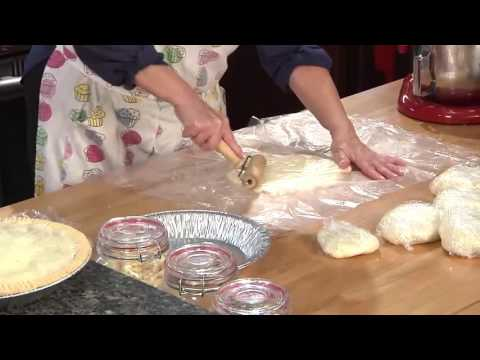Sue's Gluten Free Pie Pastry
