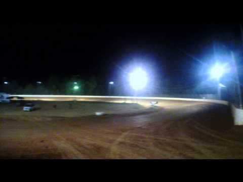 ponderosa speedway gear pro camera