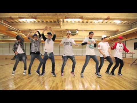 Got7 RANDOM DANCE CHALLENGE [U.S. version]