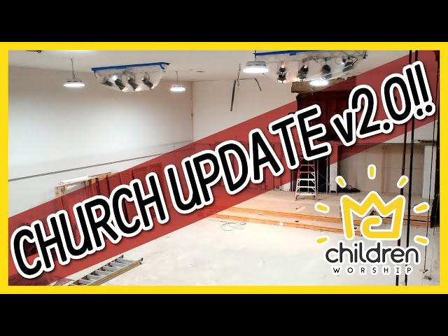 Manna Children Worship | December 27th, 2020