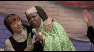 Sister Act2 Get Up Offa That Thing HD