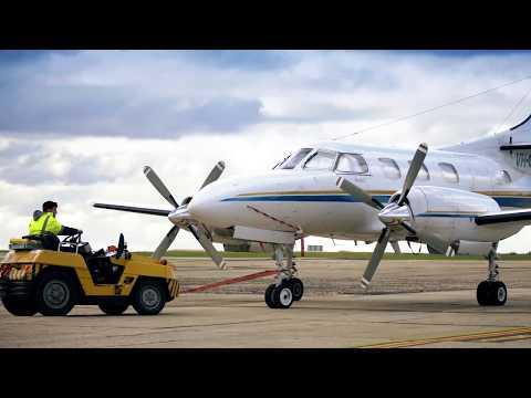 Shortstop Jet Charter Selects Primus Elite DU-875 Displays