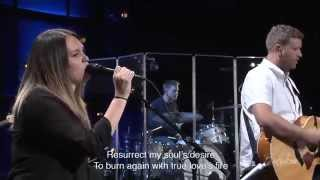 Hannah McClure - Come Awaken Love - From A Bethel TV Worship Set