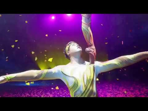 The Acrobats of Tianjin Sizzle Reel