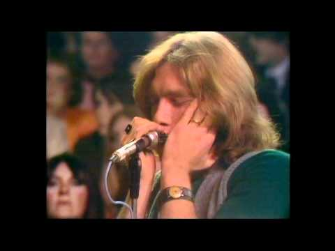 Status Quo - Down the Dustpipe, live 1970