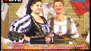 Cornel Cojocaru Super petrecere la TVF Oltenia 2016 Live Muzica Olteneasca