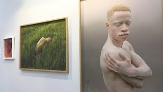 "Gambar cover AKAA 2018, ou comment désétiqueter l'art ""africain"""