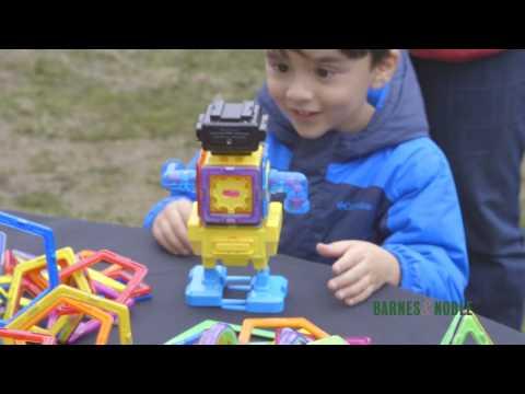 Barnes & Noble Mini Maker Faire