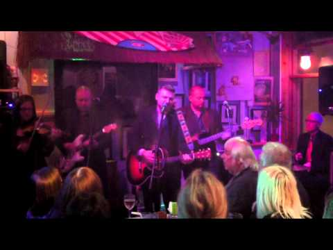 The Peter Donegan Band - Frankie and Johnny