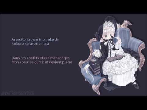 [Extended] Gosick ED 1 -『Resuscitated Hope』(Anime Version) - Original/Français