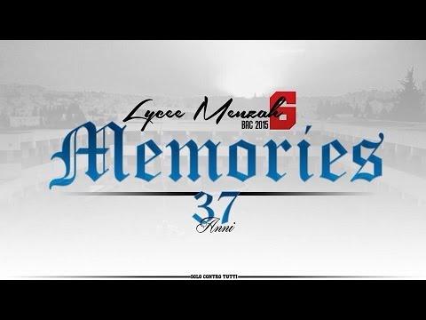 Lycée Menzah 6 - Bac 2015: Memories 2008-2014