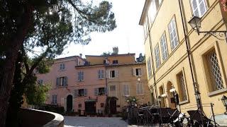 Итальянские будни, Римини 2015(Самые обычный ничем не примечательные достопримечательности Италии, будни Римини Так они живут каждый..., 2016-03-29T06:00:00.000Z)