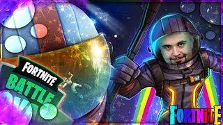 Fortnite : New Space Skin