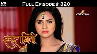 Swaragini - 16th May 2016 - स्वरागिनी - Full Episode (HD)