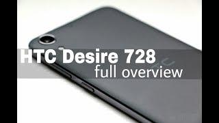 [hindi] HTC desire 728 full review in hindi