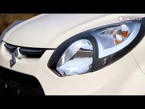 Hyundai Eon or Maruti Suzuki Alto 800? - OnCars Final Opinion