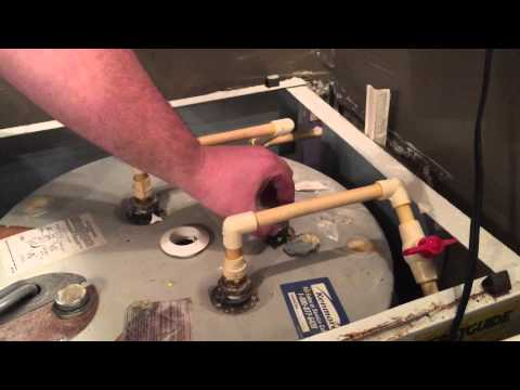 How To Get Rid Of Stinky, Smelly, Sulfur, Smell From Hot Water Heater