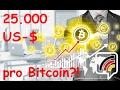 Bitcoin Profit: MIESER BETRUG? Oder seriöser Robot?