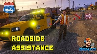 Popular Videos - Roadside assistance & Tow truck
