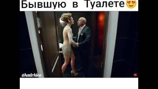 Нагиев вдул бывшей в туалете.