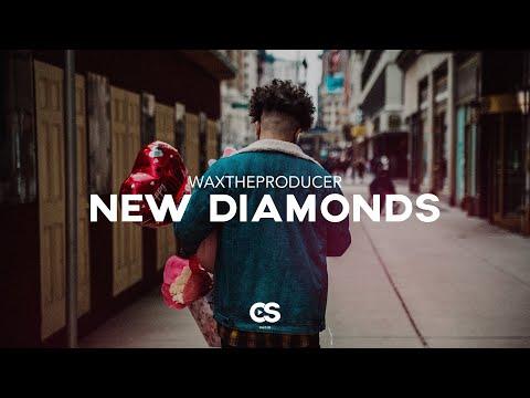 WaxTheProducer - New Diamonds