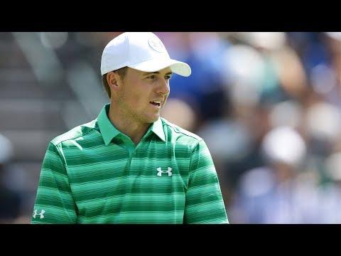 2017 PGA Championship: First Round Recap