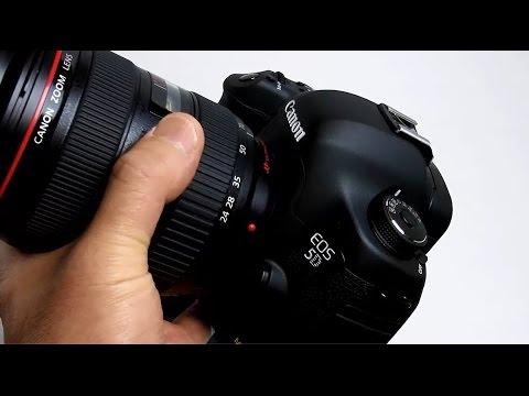 Digital Photography Part 1 : Intro to Digital SLR DSLR Cameras - Eye-On-Stuff
