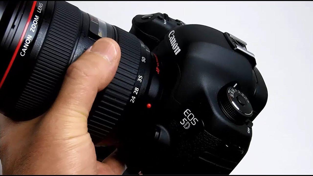 Digital Photography Part 1 : Intro to Digital SLR DSLR ...