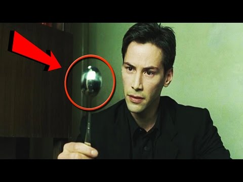 La Impactante Historia Oculta en The Matrix