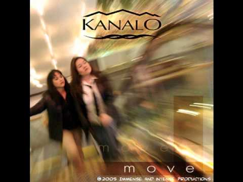 "Kanalo ""Spend My Life With You"" (Kanalo)"