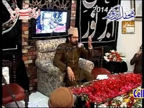 Itna Kafi Hai Zindagi K Liye, Warafana Laka Zikrak, Mera Badshah Hussain Hai By Tasleem Ahmad Sabri