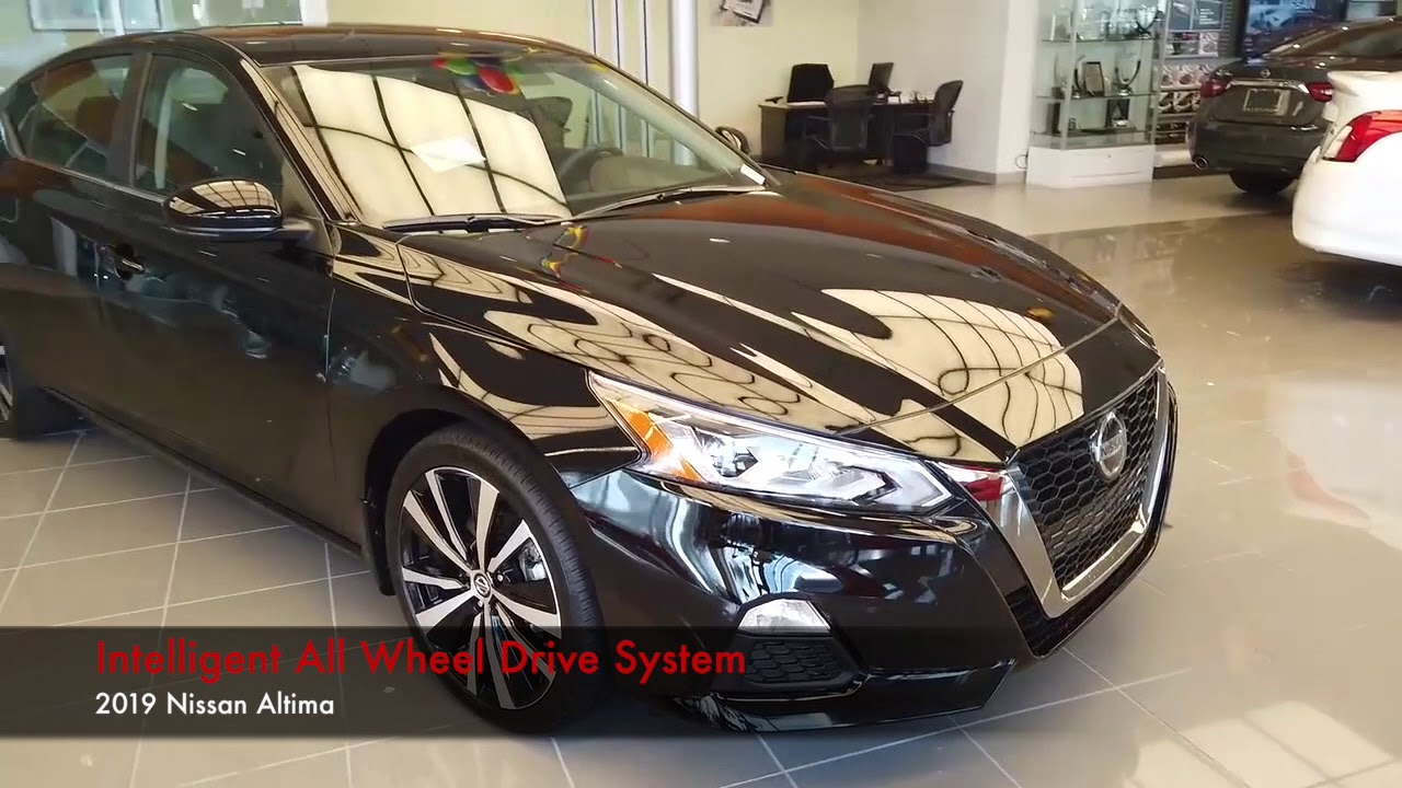Nissan Dealer Miami >> Bill Seidle S Nissan A New Used Vehicle Dealer In Doral Fl
