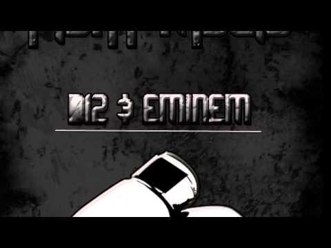 D12 - Fight Music (Remix)