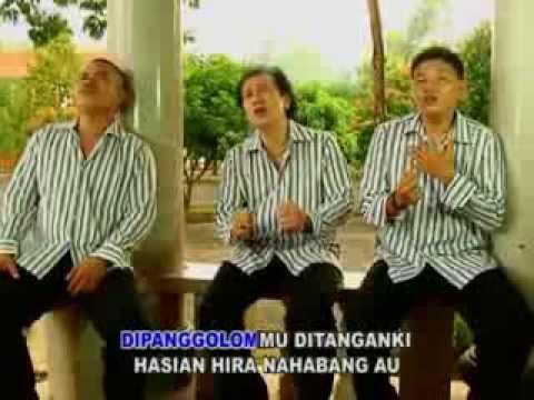 Ho Do Hasianku Simorangkir Trio