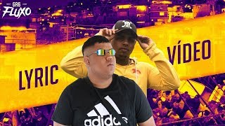 MC Juninho Da Norte e MC GP - Abandonei a Vida de Casado (Lyric Video)
