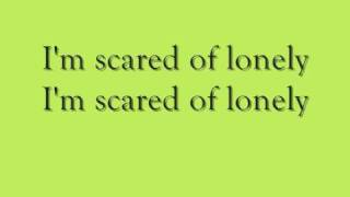Beyoncé - Scared of Lonely (lyrics)