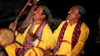 Cholistan Desert Song HD- Pakistan Folk Music