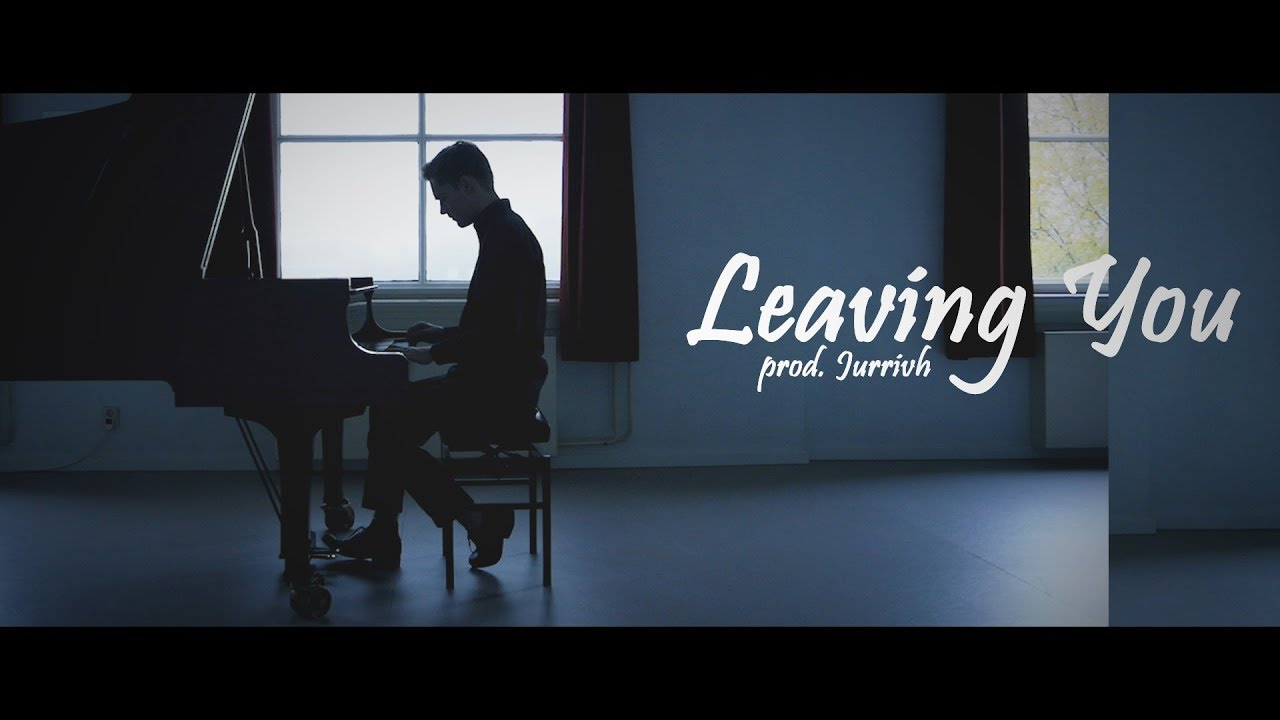 Leaving You - Love R&B Piano Beat Instrumental