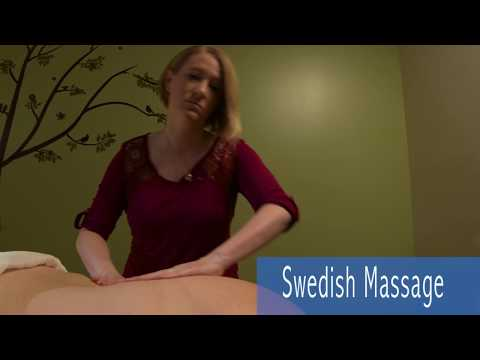Swedish and Deep Tissue Massage: College of DuPage's Professional Massage Clinic
