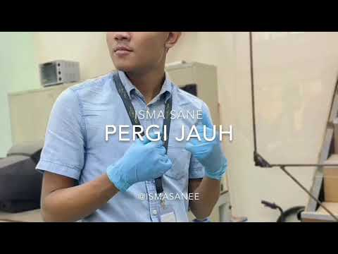 Isma Sane - Pergi Jauh (Original Unofficial Audio)